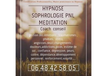 HYPNOSE SOPHROLOGIE