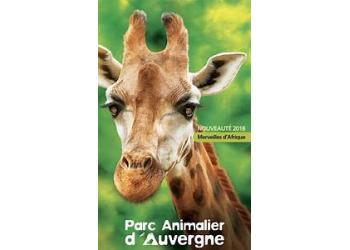 PARC ANIMALIER D'AUVERGNE ADULTE